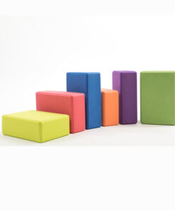 Foam EVA Yoga Block